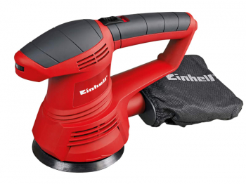 TC-RS 38 E Random Orbital Sander 125mm 380W 240V