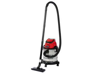 TC-VC 18/20 Li Power X-Change Cordless Wet & Dry Vacuum 18V