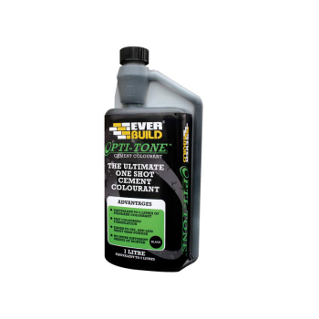 Opti-Mix Cement Colourant Black 1 litre