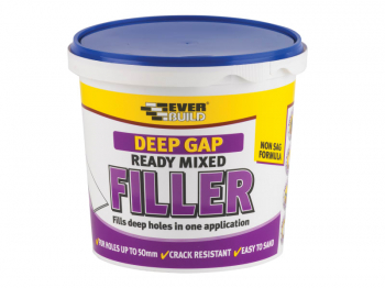 Deep Gap Filler 1 litre