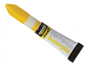 STICK2 Superglue Gel 3g