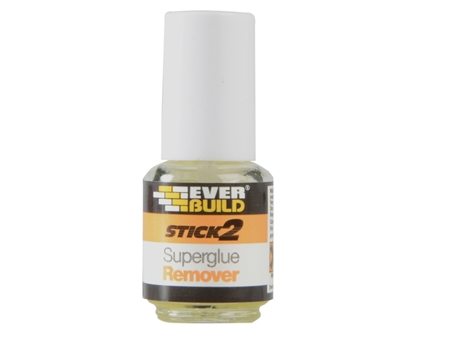 Stick 2 Superglue Remover 4g