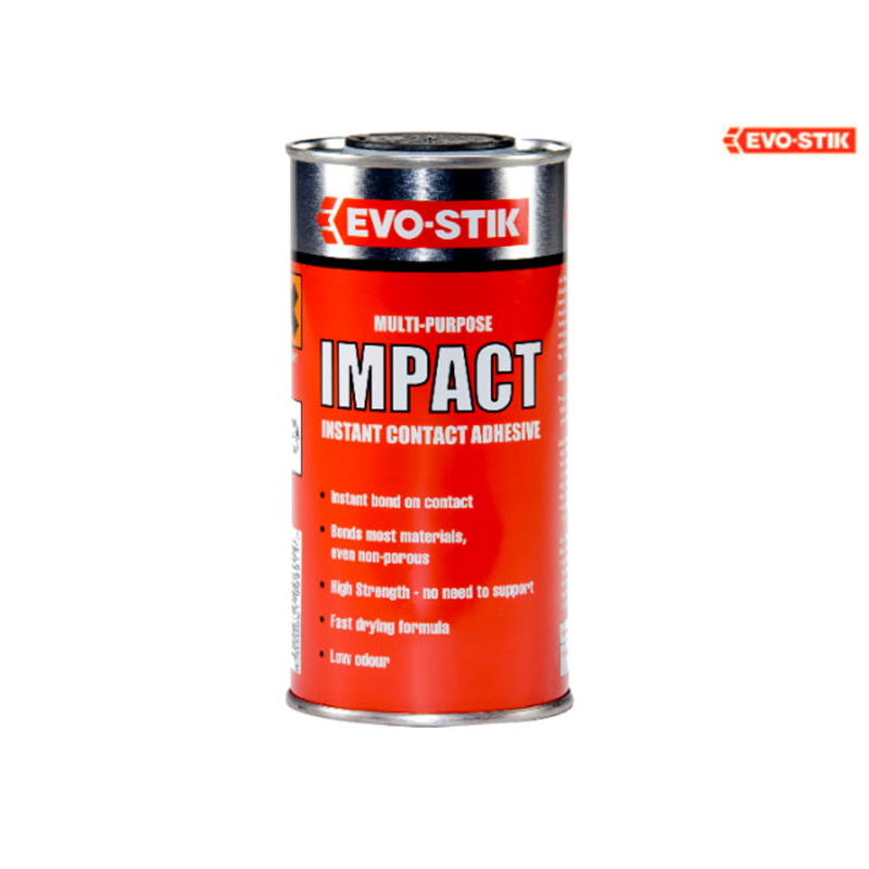 Impact Adhesive Tin 500ml
