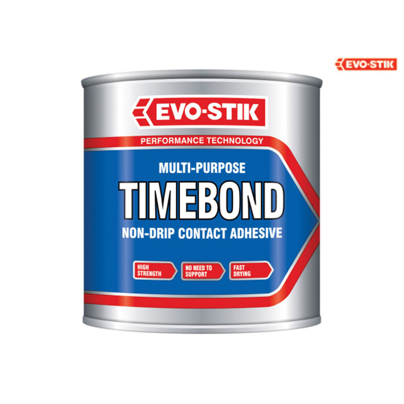Timebond Contact Adhesive 500ml
