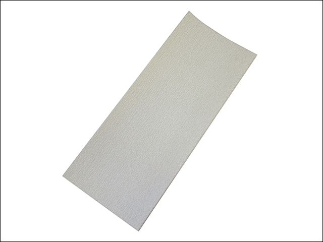 1/2 Orbital Sheets Fine Grit (Pack of 5)
