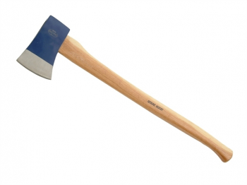 Felling Axe Hickory Handle 2.0kg (4.1/2lb)