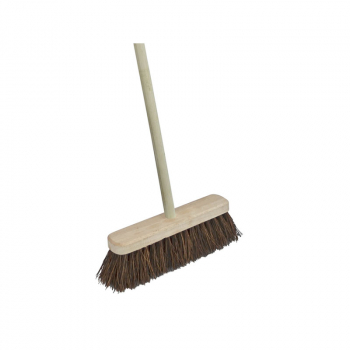 Stiff Bassine Broom 300mm (12in)