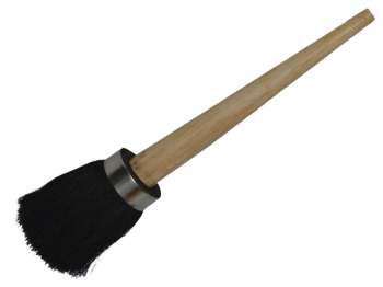 Tar Brush Short Handle