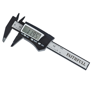 Mini Digital Caliper 75mm Capacity