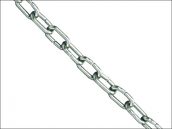 Clock Chain Stainless Steel 2mm x 10m