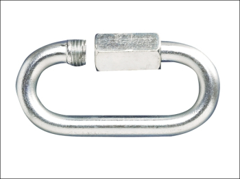 Quick Repair Links 8.0mm Zinc Plated (Pack 2)