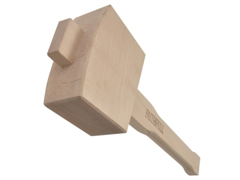 Carpenters Mallet 115mm (4.1/2in)