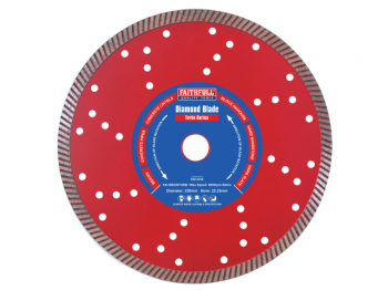 Turbo Cut Diamond Blade 230 x 22mm