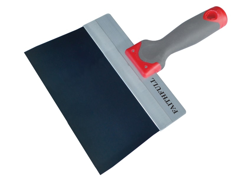 Drywall Taping Knife Steel 200mm (8in)