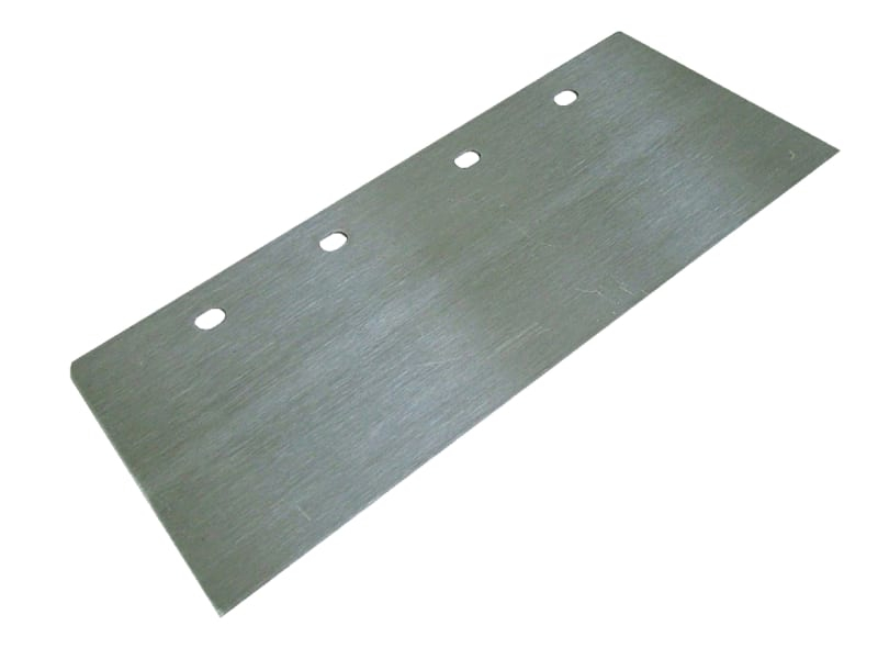 Floor Scraper Blade Heavy-Duty 300mm (12in)