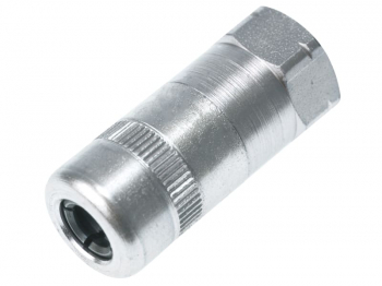 Heavy-Duty Grease Gun Hydraulic Connector