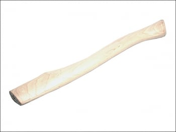Hickory Axe Handle 355mm (14in)