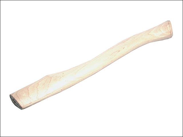 Hickory Axe Handle 400mm (16in)