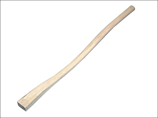 Hickory Carpenters Adze Handle 91.5cm (36in)