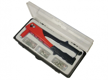 Heavy-Duty Riveter Kit