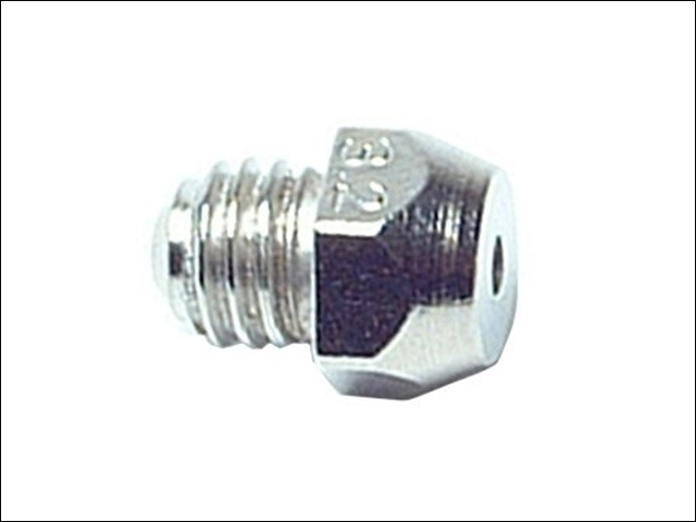 Replacement Nozzle 4.0mm For Industrial Riveter