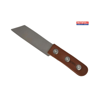 Hacking Knife 114mm (4.1/2in)