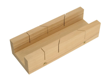 Mitre Box 230mm (9in)