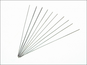 Piercing Saw Blades 130mm (5in) 48 TPI (Pack of 12)