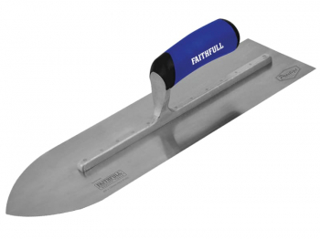 Prestige Cement Trowel 400 x 120mm (16 x 4.3/4in)