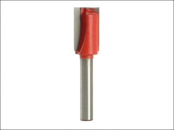 Router Bit TCT Two Flute 12.7mm x 19mm 1/4in Shank