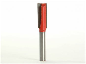 Router Bit TCT Two Flute 9.5mm x 25mm 1/4in Shank