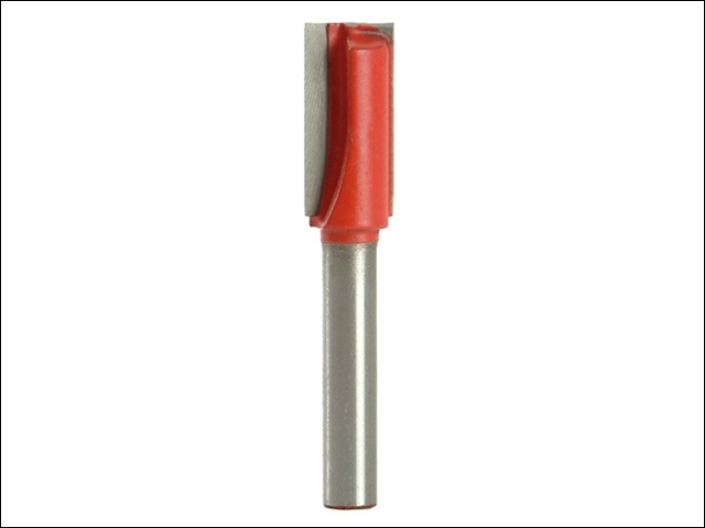 Router Bit TCT Two Flute 10.0mm x 19mm 1/4in Shank