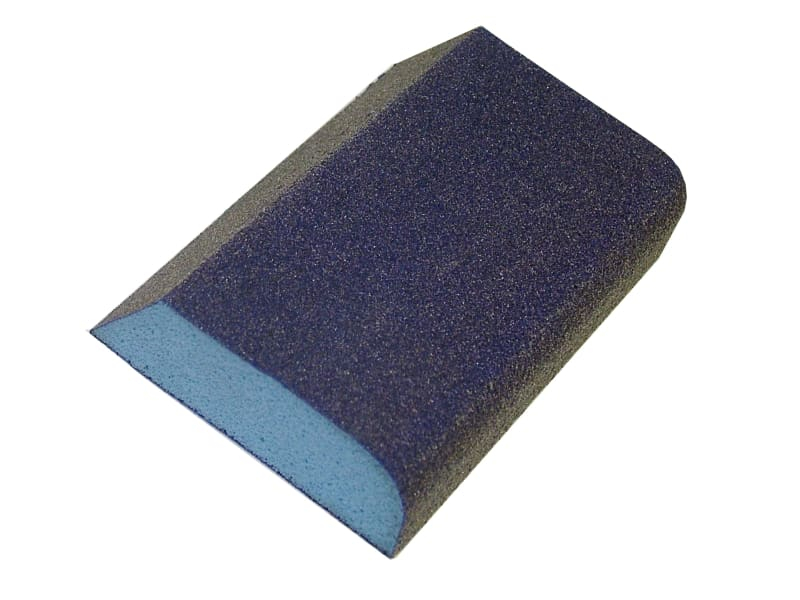 Combi Foam Sanding Block 90 x 75 x 25mm