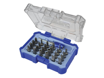 Quick Change S2 Security Bit Set 25 Piece