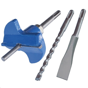 SDS Plus Circular Cutter