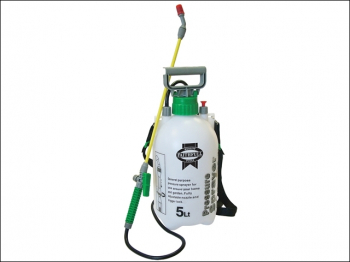 Pressure Sprayer - 5 litre
