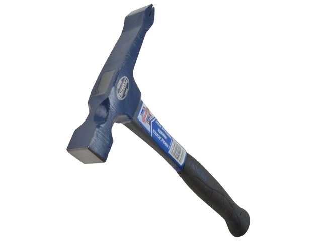 Single Scutch Hammer Fibreglass Handle