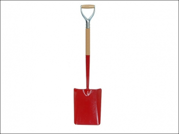 Solid Socket Shovel Taper No.2 MYD