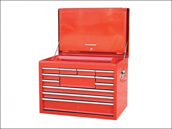 Toolbox Top Chest Cabinet 12 Drawer