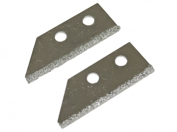 Replacement Carbide Blades For FAITLGROUSAW Grout Rake (Pack