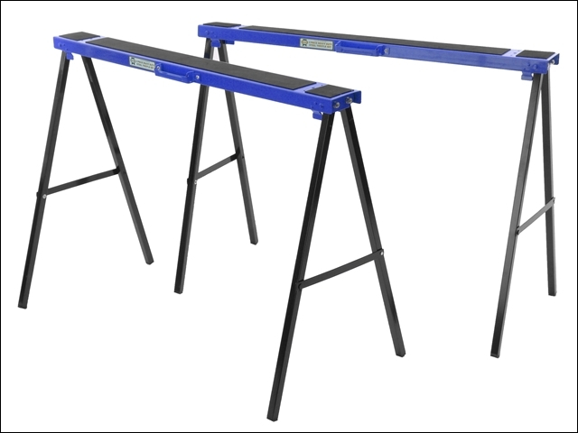 Steel Trestles (Twin Pack)