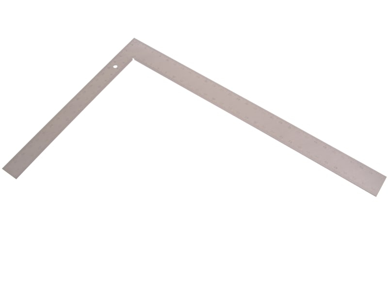 F1110IMR Steel Roofing Square 400 x 600mm (16 x 24in)