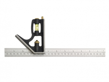 FB1953ME Combination Square 300mm (12in)