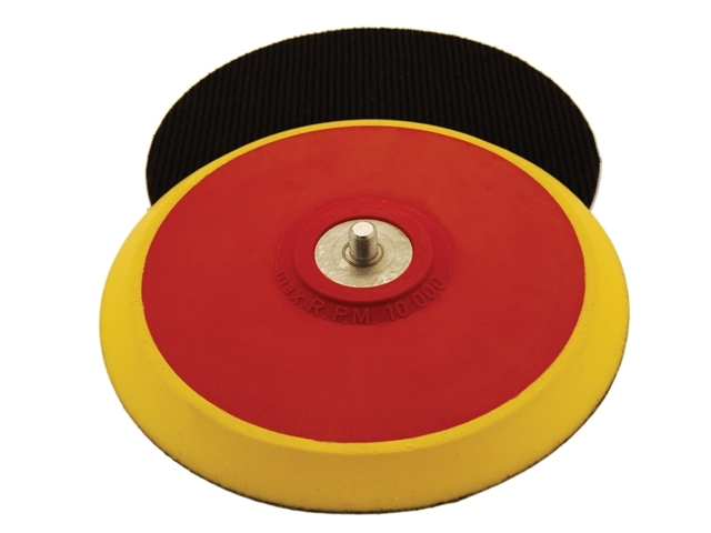 Dual Action Sander Pad 150mm GRIP 5/16 UNF