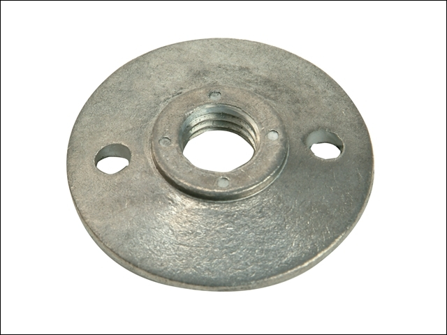 Locknut A2 M14 x 2 for 20115