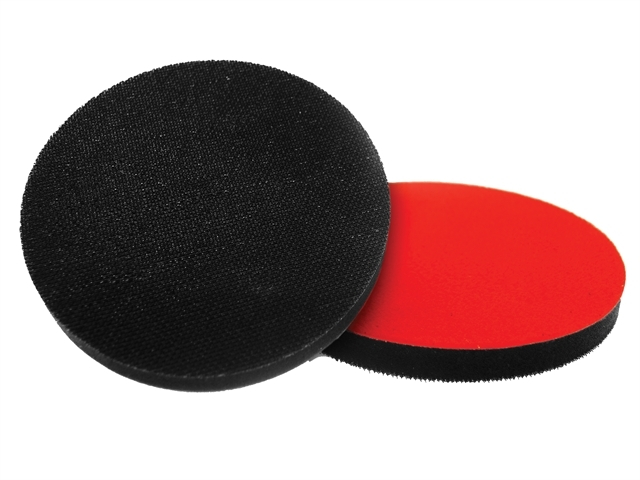 Dual Action Cushion Pad 125mm GRIP