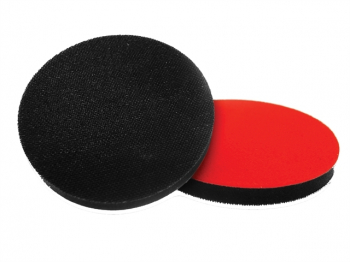 Dual Action Cushion Pad 150mm No Hole GRIP