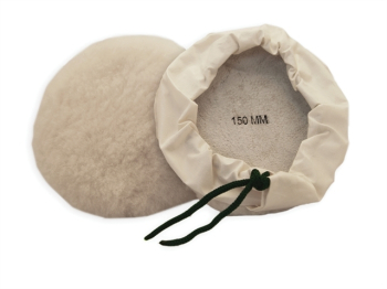 All Wool Bonnet 150mm (6in)