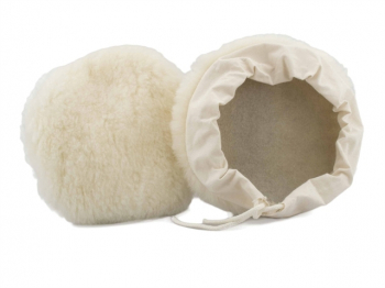 All Wool Bonnet 200mm (8in)