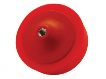 Red Polishing Foam 150mm x 50mm M14